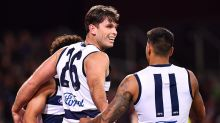 'That was everything': Fans erupt as Cats win classic