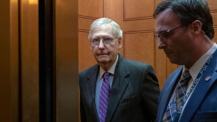Republicans plotting against Green New Deal