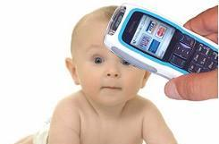 Battery-less transmitters pave the way for wireless baby sensors