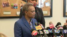 Mayor to teachers: Chicago won't budge on money