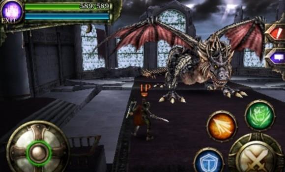 SEGA's Kingdom Conquest hits iPhone and iPod Touch