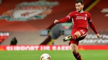 Andy Robertson relishing 'fun' of proving Liverpool's doubters wrong