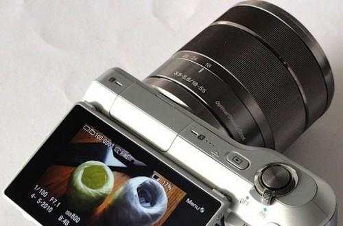 Sony's NEX3 / 5 cameras priced, June release date leaked (update: official)