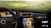 Automotive Chip Sales Could Quadruple Over Next Two Decades