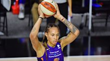 Mercury's Brittney Griner leaves WNBA bubble for personal reasons