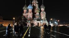 Europa als Ziel: Ein unheimlicher Verdacht gegen Russland scheint sich gerade zu bestätigen