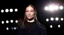 Feras fantásticas de Alexandra Moura encerram Fashion Week de Milão