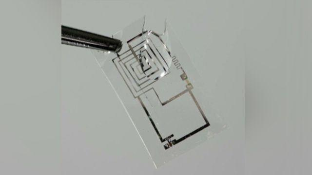 Medical devices that dissolve inside patients