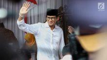 Pengamat Nilai Isyarat Jokowi soal Pilpres 2024 untuk Senangkan Sandiaga