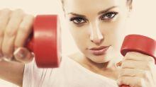 Maquillaje en el gimnasio, ¿un riesgo?