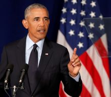 Obama Condemns George Floyd Riots: 'Let's Not Excuse Violence'