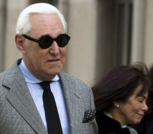Roger Stone guilty of lying to Congress to protect Trump and his campaign