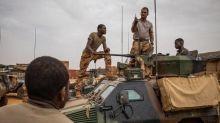 Mali: Deux soldats français blessés dans une attaque djihadiste