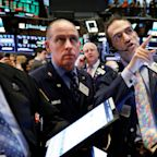 Stocks jump on strong earnings, oil prices continue ascent