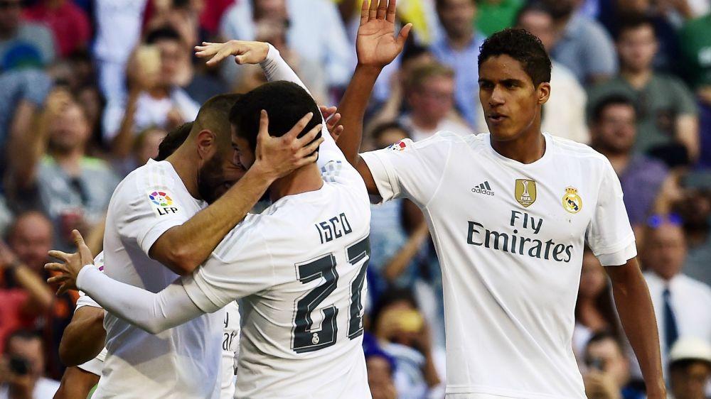 Atlético-Real : avec Varane, Benzema et Griezmann, sans Gameiro