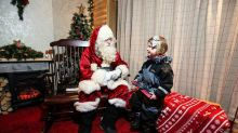 How to find the best trip to see Father Christmas in Lapland