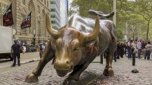 The economy is continuing to catch up to the stock market: Morning Brief