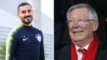Sir Alex Ferguson wanted Manchester City star as Paul Scholes' long-term replacement