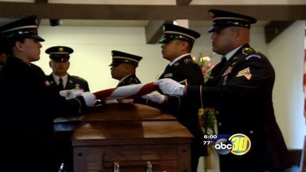 18-year-old remembered at Los Banos Memorial
