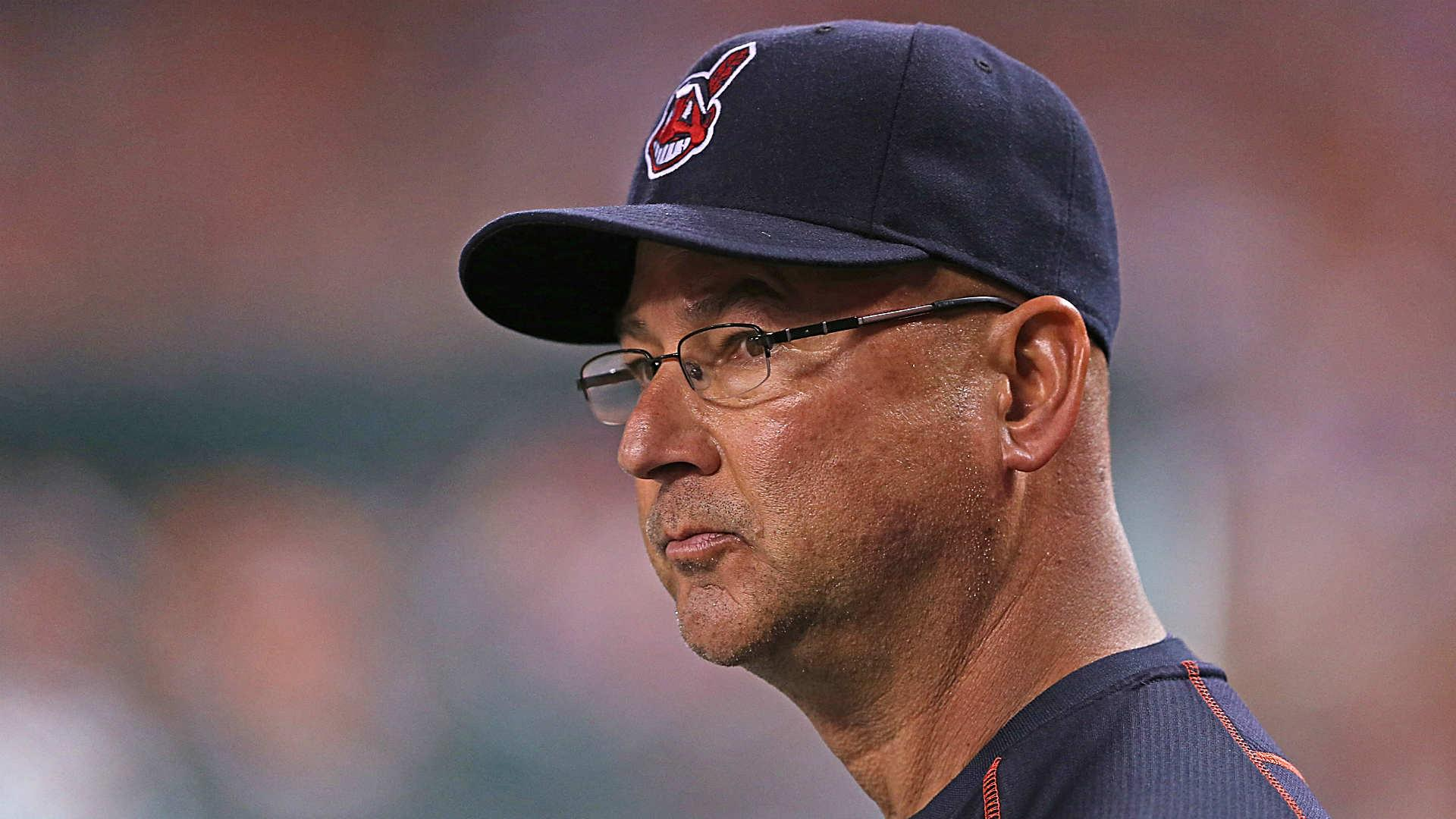 Terry Francona never worried about Corey Kluber's first ...