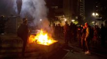 Chaotic protests prompt soul-searching in Portland, Oregon
