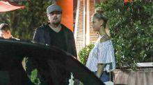 Leonardo DiCaprio ya no oculta su relación con Nina Agdal
