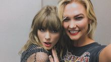 Taylor Swift Was a Key Part of Karlie Kloss' Bachelorette Party