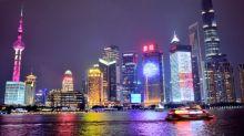 上海外灘陸家嘴 X 穿梭在紫醉金迷的十里洋場