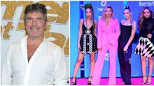 Simon Cowell reveals reason behind split from Little Mix