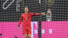 Kroos kehrt gegen Spanien zurück, Neuer überflügelt Maier
