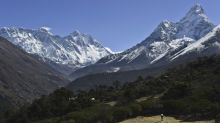 Everest climber accused of 'illegal' Tibet-Nepal traverse