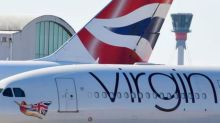 Virgin Atlantic Set to Restart Flights to Delhi, Mumbai from London Under Air Bubble Pact