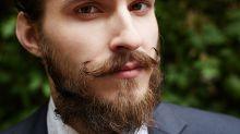 Movember-Aktion: Darum solltest du deinen Bart im November wachsen lassen