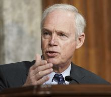 Sen. Johnson on others getting shots: 'What do you care?'