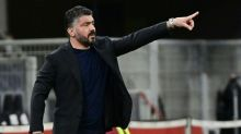 Gattuso poised to exit Fiorentina after three weeks - reports