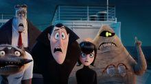 """""""Hotel Transylvania 3"""", il primo trailer in esclusiva!"""