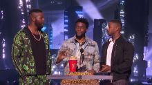 """""""Black Panther"""" rules at this year's MTV Movie & TV Awards"""