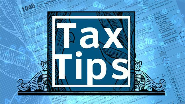 Tax mistakes to avoid
