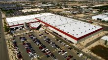 Avnet Distribution Center Becomes One of the Largest Authorized Foreign-Trade Zones in Arizona