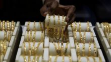 Gold price dip tempts some buyers in Asia