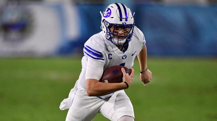 Zach Wilson NFL Draft Prospect Profile