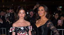 In pictures: Iconic female celebrities and their daughters on the red carpet