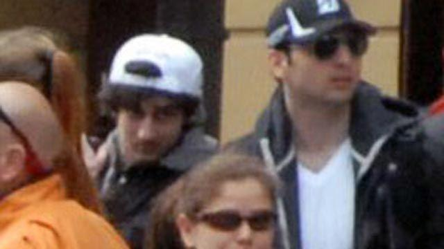 What could have influenced the Boston bombers?