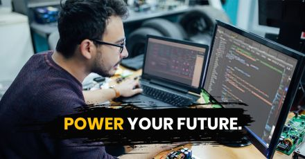 Earn your Software Development degree at DeVry