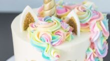 Wow-factor children's birthday cakes to feast your eyes on