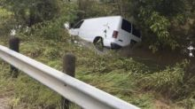 6 Family Members, Including 4 Children, Found Dead In Van Swept Away By Harvey Floods