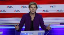 O'Rourke struggles, Castro emerges and Warren avoids trouble in Democratic debate