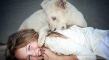 Mia und der weiße Löwe - Trailer