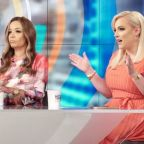 Meghan McCain slams 'cowardice' GOP response to Trump's Democrat congresswomen tweets