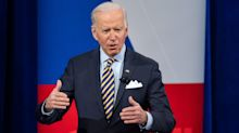 Biden lays out ambitious timeline 'to vaccinate every single American'